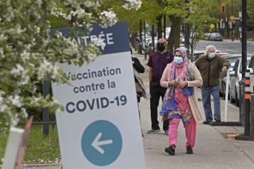 Bilan de la COVID-19 84 nouveaux cas, quatre décès)