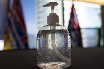 Santé Canada Mises en garde sur des désinfectants non autorisés)