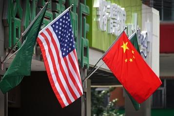 Trump dit être «très proche» d'un accord commercial avec la Chine