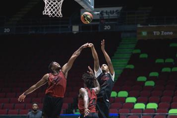 Ligue canadienne élite de basketball Une troisième saison en attendant Montréal)