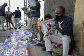 Éthiopie Un Nobel de la paix s'en va-t-en guerre )