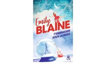 La romance de Noël en littérature)
