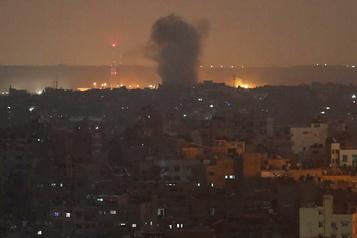 Six membres d'une même famille tués dans une frappe israélienne sur Gaza