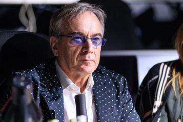 Daniel Lamarre, PDG du Cirque du Soleil Cap sur la rentabilité en 2022)