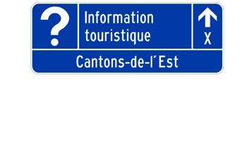 Le Val-Saint-François s'oppose à l'appellation Cantons-de-l'Est)