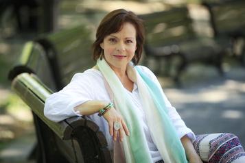 Maude Guérin en cinq rôles marquants)