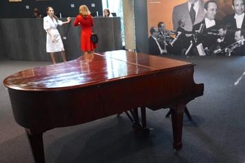 Des objets personnels du Pianistede Polanski mis en vente à Varsovie)