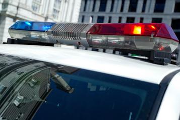 Série de vols dans des véhicules à Sherbrooke: un ado arrêté