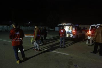 Libye: au moins 28morts dans un raid contre une école militaire à Tripoli