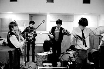 L'ancien gérant des Rolling Stones enseignera à Kamloops