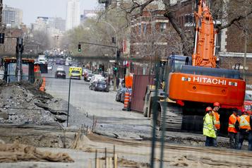 Éclosion de légionellose à Montréal  La situation est sous contrôle, assure la Santé publique)