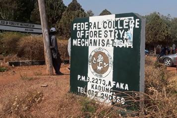 Enlèvement d'élèves au Nigeria: les autorités interdisent toute négociation)