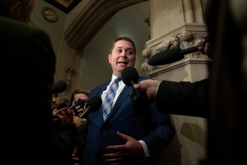 Le nouveau cabinet Trudeau critiqué
