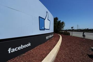 Facebook sort le grand jeu pour les commerçants socialement distancés)
