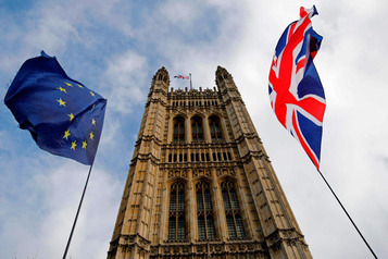 Brexit: un accord et des doutes
