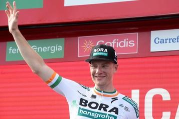 Tour de Burgos: l'Irlandais Sam Bennett vainqueur de la 4e étape)