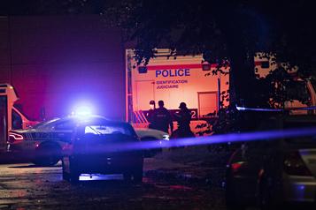 Un homme aurait tué ses deux enfants avant de se suicider