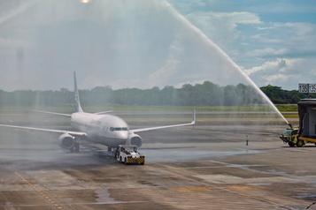 Le Panama rouvre ses frontières aux touristes après sept mois de fermeture)
