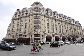 France: six établissements rejoignent le club des palaces