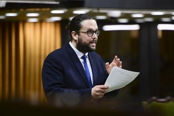 Projet de loi bloquiste Le rapport d'impôt unique défait à Ottawa)