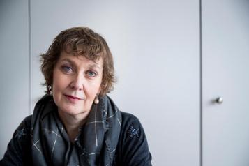Une femme en contre-jour : Vivian Maier dans l'œil de Gaëlle Josse