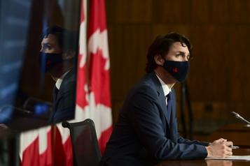 Troisième vague L'Ontario, la Nouvelle-écosse et l'Alberta en difficulté)