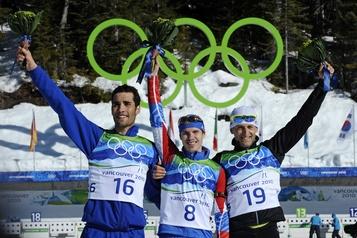 Le Russe Evgeny Ustyugov se fera enlever une autre médaille d'or pour dopage)