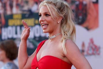 Un documentaire Netflix sur Britney Spears le 28septembre)