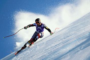 Ski alpin: la coupe du monde2020-2021 à huis clos, dès octobre)