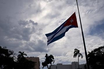 Contre-terrorisme: Cuba inscrite sur une liste noire américaine)
