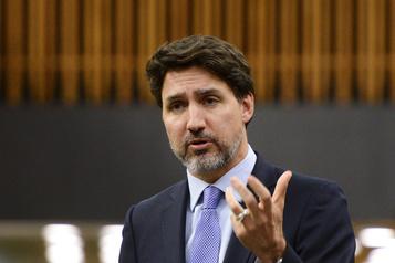 Trudeau convie ses homologues provinciaux à Ottawa le 13mars