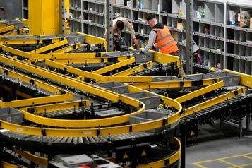Plus de 300employés critiquent publiquement Amazon en signe de défiance