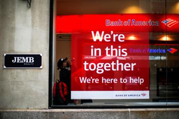 Bank of America augmente son salaire minimum à 25$US de l'heure)