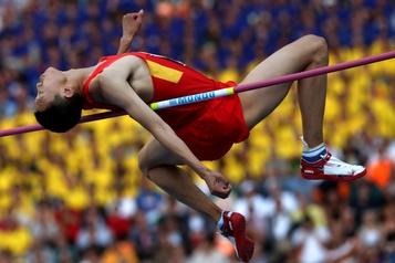 Athlétisme: le Chinois Zhang Guowei met un terme à sa carrière à 28ans