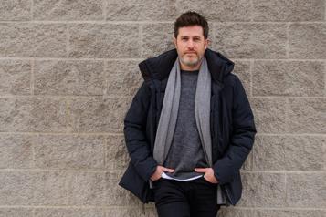 Jean-Philippe Dion devient copropriétaire de Productions Déferlantes)