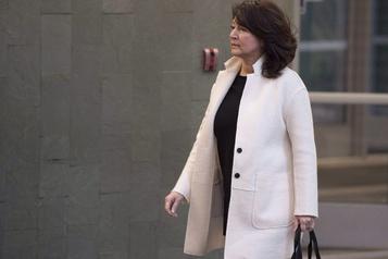 Fin du procès de Nathalie Normandeau  Deux témoins clés ont demandé à la poursuite de faireappel)