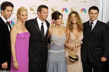 Friends de retour pour un épisode spécial sur HBO Max