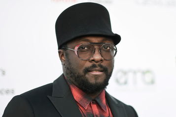 Le chanteur will.i.am accuse une hôtesse de Qantas de racisme