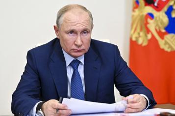 Pas de sommet entre l'Union européenne et la Russie)