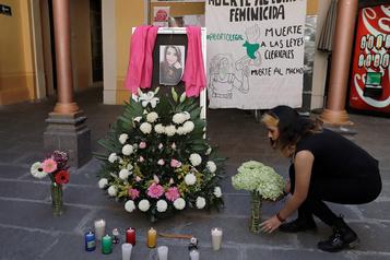 Le Mexique sous le choc après un féminicide particulièrement brutal