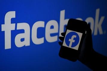 Facebook dévoile ses nouvelles fonctions de contrôle