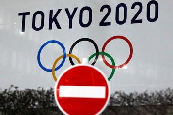 10000 volontaires des Jeux de Tokyo ont jeté l'éponge)