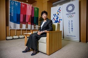 Les JO de Tokyo seront sûrs, affirme la gouverneure)