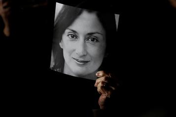 Panama Papers Meurtre d'une journaliste à Malte: un accusé condamné)