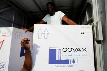 Vaccins Le G7 et l'UE pourraient donner plus de 150millions de doses à Covax)