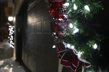Le «Noël tranquille» du Québec, en cinq questions )