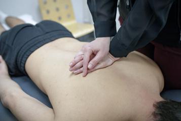 Biologie totale Un physiothérapeute sanctionné pour avoir promu une approche controversée)