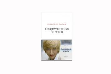 Un roman inédit (et inachevé) de Françoise Sagan en librairie