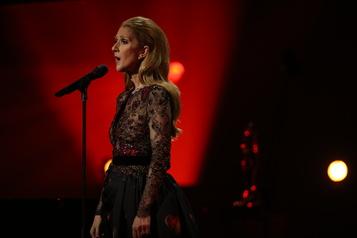 Le nouvel album de Céline Dion sortira le 15novembre