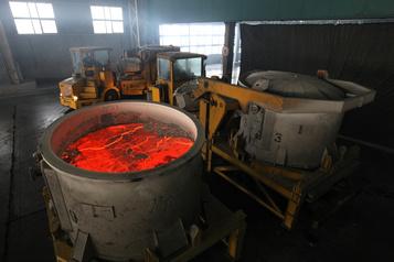 Tarifs sur l'aluminium canadien: les deux plaignants sont des canards boiteux)